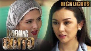 Daniela, nalaman ang bagong plano ni Romina | Kadenang Ginto (With Eng Subs)