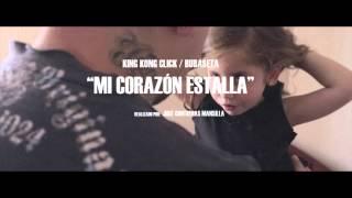 KKC / Bubaseta - Mi Corazón estalla (Prod. Flaklebeat)