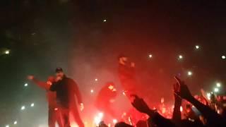 S-Crew - Nés pour mener en Live à Nantes le 21 mars 2017 !