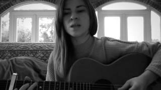Gabrielle Aplin - Miss You (Cover)
