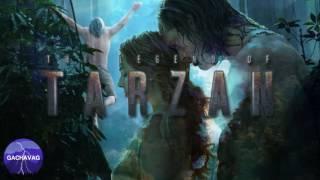 01 Opar (Soundtrack from The Legend of Tarzan)
