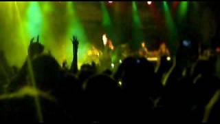 Alborosie @ Villa Ada 01/08/2010 - One Love