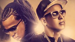 Dime Que Paso - Daddy Yankee Ft Arcangel 2017