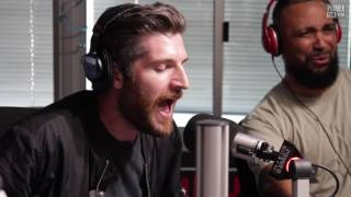 Joey Bada$$ Impressed By YouTube Rapper Harry Mack's Freestyle