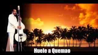 Oscar de Leon - Huele a Quemao.wmv