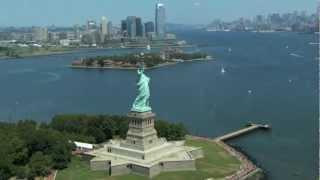 New York, New York Frank Sinatra