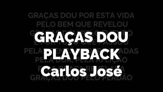 GRAÇAS DOU--597 HARPA CRISTÃ- PLAYBACK