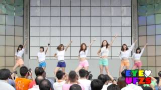 T-ARA「Roly-Poly」Dance cover by UFZS ROAD to KOREA
