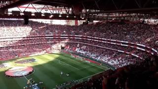 Hino Sport Lisboa e Benfica