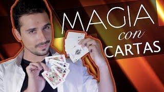 Truco de Magia con Cartas: NUESTROS SUEÑOS (Truco con Cartas)