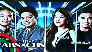 Final 4 gear up for 'Your Face Sounds Familiar' finale
