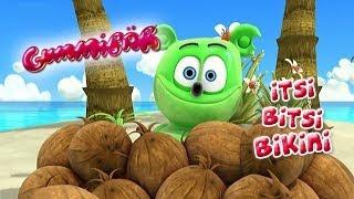 Itsi Bitsi Bikini English Version - Gummibär The Gummy Bear