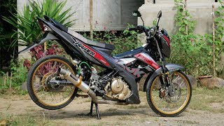 thailook concept raider 150 reloaded