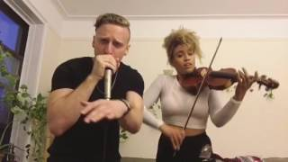 Despacito, violin and beatbox