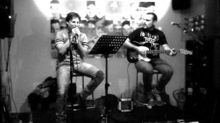 RAFA ROMERO y CURRO MARTIN-Take it back (Pink Floyd)