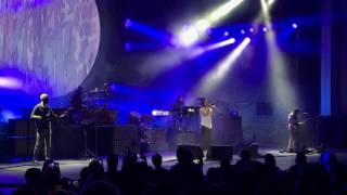 Wish you were here - Incubus - PNC Bank Arts Center - July 14, 2017