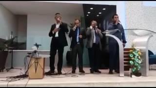 Quarteto Entre Vozes