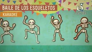Baile de los esqueletos