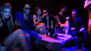 Jacob Forever y El Dany Ft. Hanoi Music- La Bomba [Video Oficial HD]