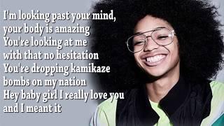 Trinidad Cardona - You are mine (Lyrics)
