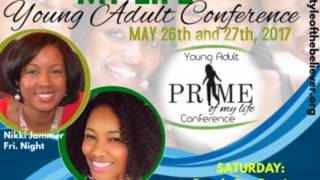 Prime of My Life: Young Adult Conference (Lifestyle of the Believer)