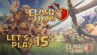 Clash of Clans: Let's Play 15 - Zorni