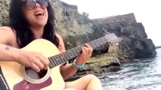 Fyah Fyah-Selah Sue Cover by:Robin Benedict