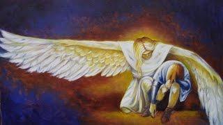 """Salmos 91 - """"Sob a Eterna Proteção de Deus"""""""