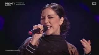 Emilia Gheorghe - Constantine, Constantine (Vocea Romaniei 2017)