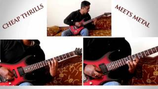 """Sia-Cheap Thrills"" Meets Metal