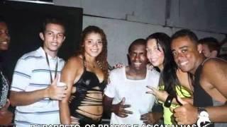 DJ BARRETO E OS BRABOS