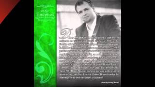Tavaszi szél vizet áraszt - Dénes Dosztán, piano