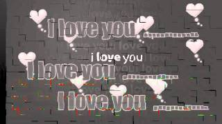 Sophie - I Love You ( with lyric )