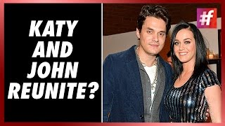 #fame hollywood - Katy and John Mayer Spotted At Chicago's Grateful Dead Shows