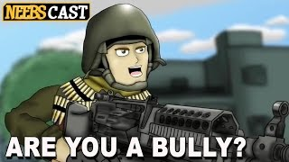 BFFs Podcast -  Are you a Bully?  Our Youtube Office Tour - 3D Printers & Much More!