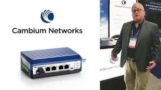 cnReach demonstration   220 MHz Live Link