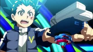 Aiga Vs Valt   NEW CHAMPION BATTLE   Episode 51   Beyblade Burst Super Zetsu 「AMV」