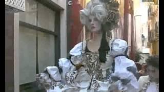 Las XXX Jornadas de Teatro del Siglo de Oro llenas de \'meninas\' el centro