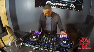 Dj Creme Rekordbox Dj Live Mashup Mix