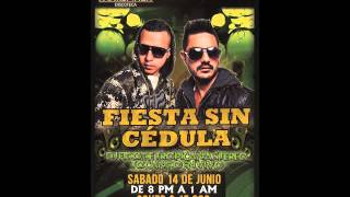 Fiesta Sin cédula @Discoteca Fahrenheit Medellín// Junio 14 de 2014