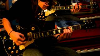 Billy Talent - Prisoners Of Today     Guitar Cover