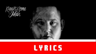 Rag'n'Bone Man - Bitter End | LYRICS HD ✔