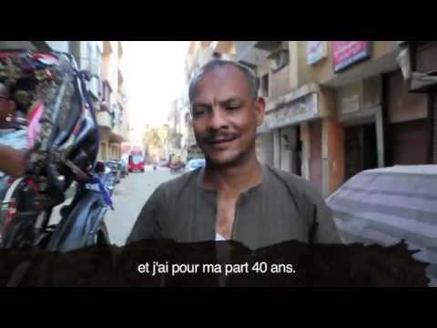 Égypte -Sourires d'Egypte