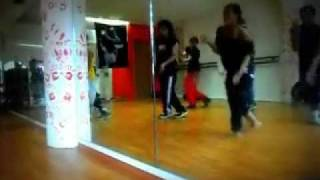 Shake that ass - Eminem coreography by Neri(: FYAH