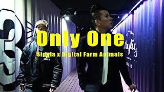 Sigala x Digital Farm Animals - Only One | Dance Choreography by JwhyC