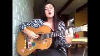Lali Esposito - Júrame (Stephanie Umbert Cover) + acordes