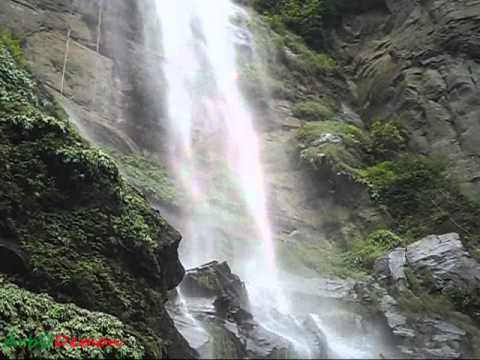 Baklai Waterfall (বাকলাই ঝরনা)