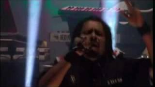 Meu Mundo É O Barro - O Rappa na Rocinha 2010