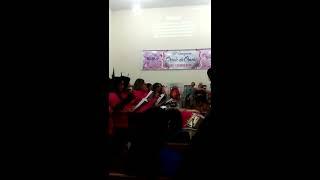 A Presença - Eliane Fernandes - 58° Congresso Círculo de Oração de Brasilândia de Minas