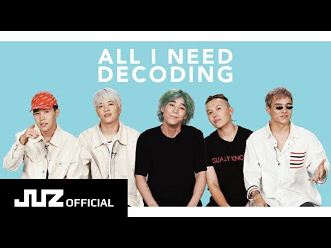 All I Need de Ninety One Letra y Video